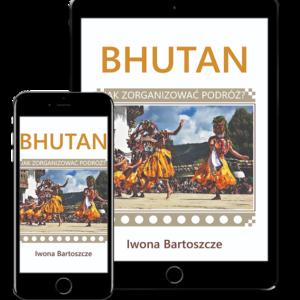 Jak zorganizować podróż do Bhutanu e-book